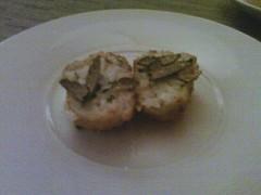 arancini w-truffle