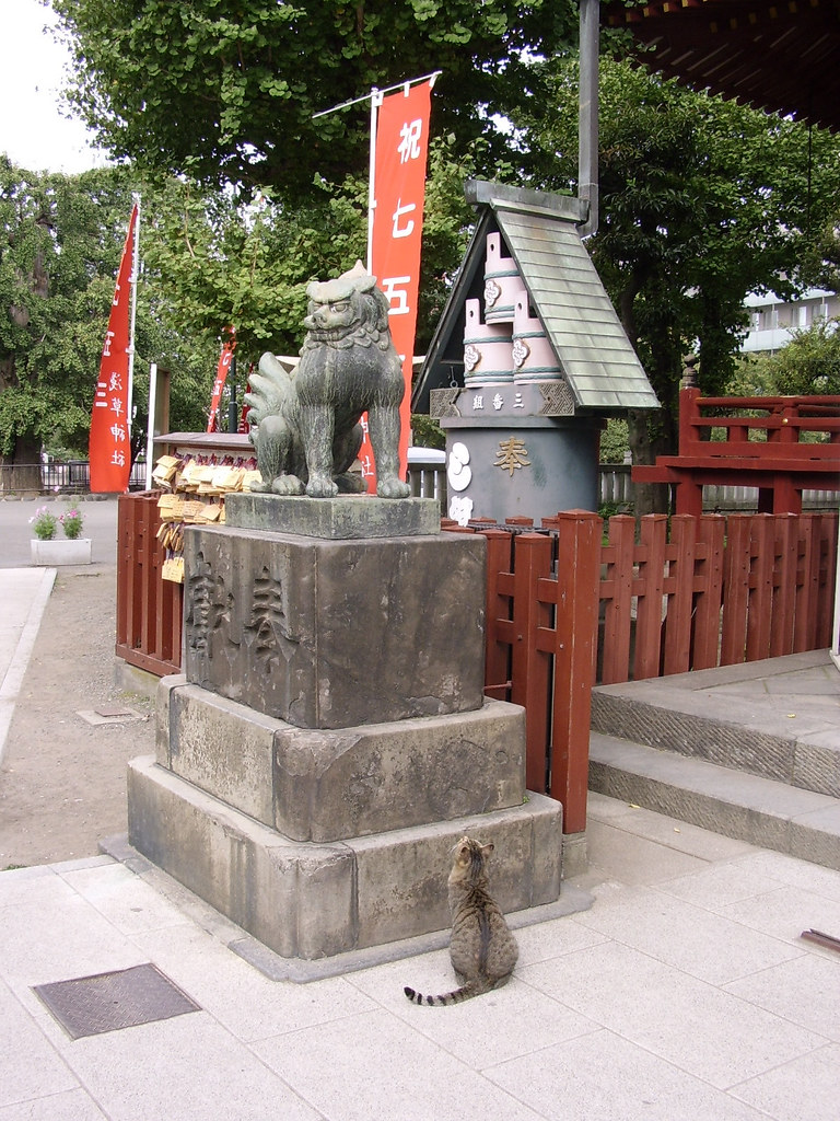 Snapshots of Japan - Senso-Ji
