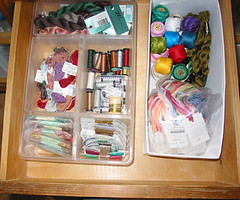 2nd drawer