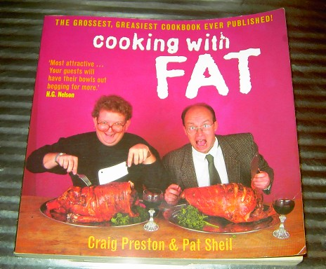 cooking with fat