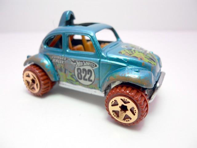 hot wheels baja beetle (2)