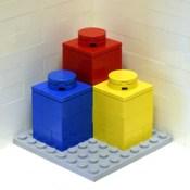 BrickCon logo by Adam Hally