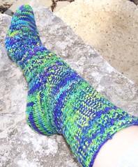 Mirasol sock
