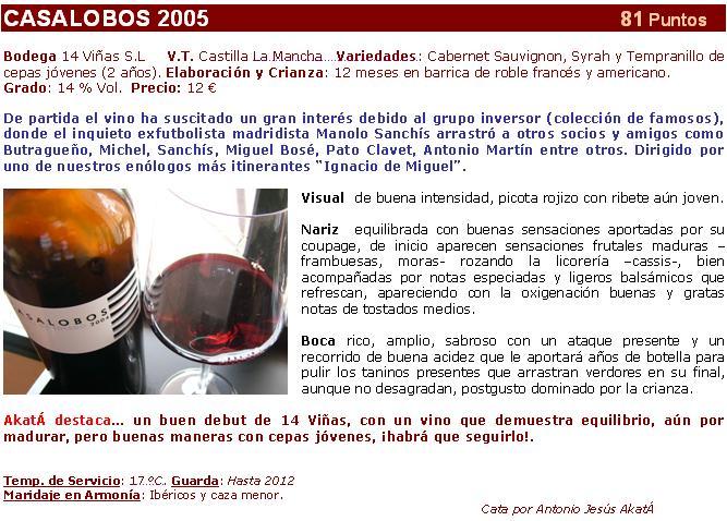 Casalobos2005