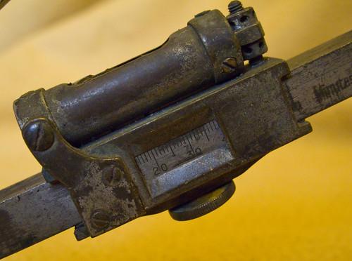 Field Clinometer Mark III
