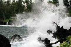 Lava Meets Wave