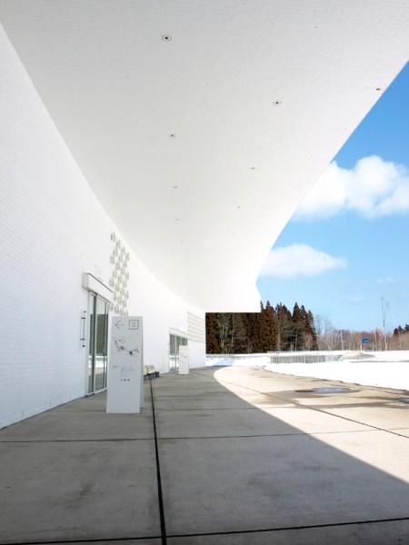 青森県立美術館 3