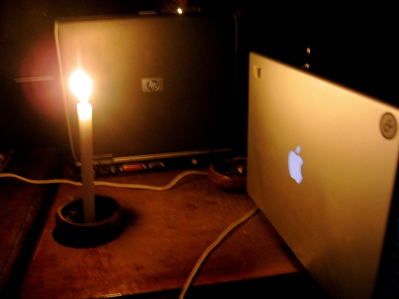 Loxa BlogDay 2007 & Macintosh