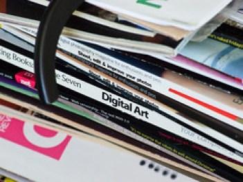 cr er un magazine travail a domicile. Black Bedroom Furniture Sets. Home Design Ideas