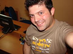Camiseta Seta Loca