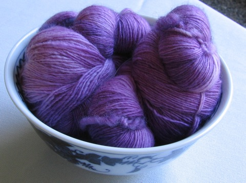 Malabrigo Lace Weight