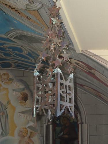 Italian Chapel Lantern