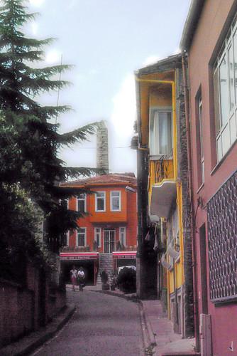 istanbul , sultanahmet