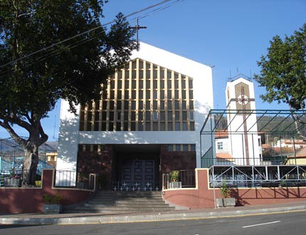 Igreja do Carvalhal