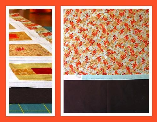 Peachy Keen quilt for DQSII