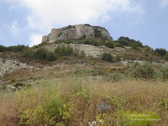 Mahalibeh Castle