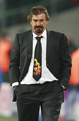 WC Coach-Ricardo Lavolpe of Mexico por hantuarsenal_10