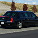 Presidential Limo 2