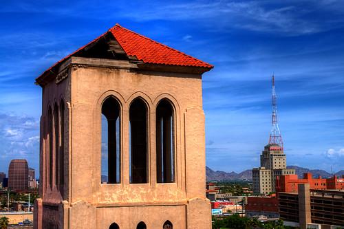 Downtown Phoenix 004