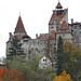 36 Palazzo di Dracula in Transilvania