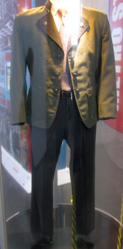 Christopher Plummer costume from The Sound of Music