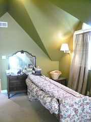 Bedroom Befores