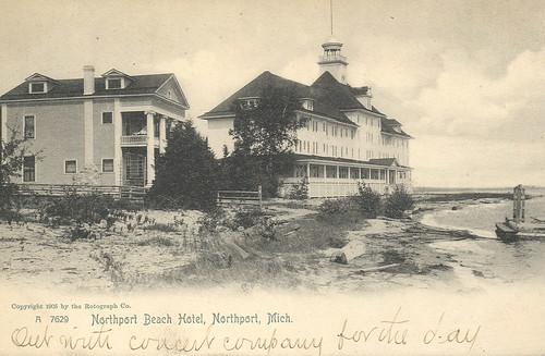 Northport Beach Hotel