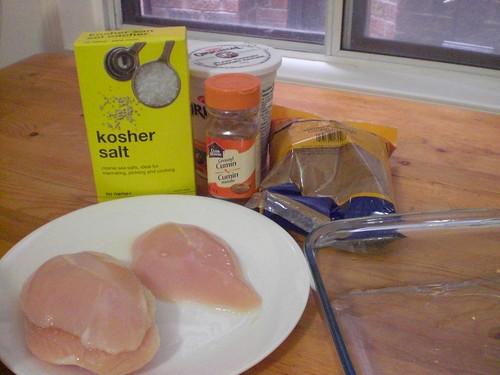 Food Blogging 035