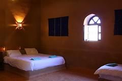 Riad Nomad - Hotel in Foum Mharech
