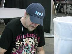 Bob Camp at XCon 2010