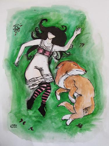 bara baras - illustration 2