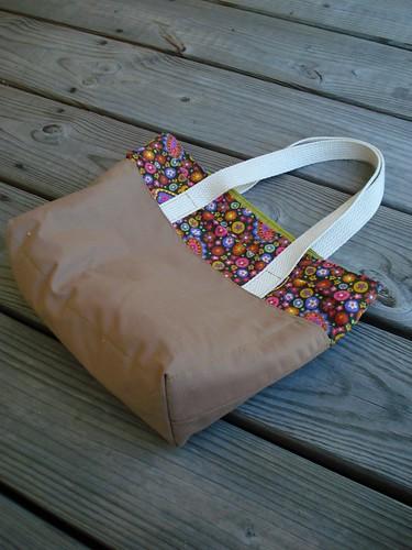 stolen bag