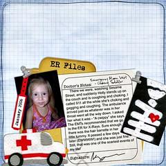 ER Files Gallery