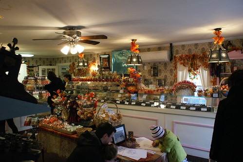 Oldest Candy Shoppe in America