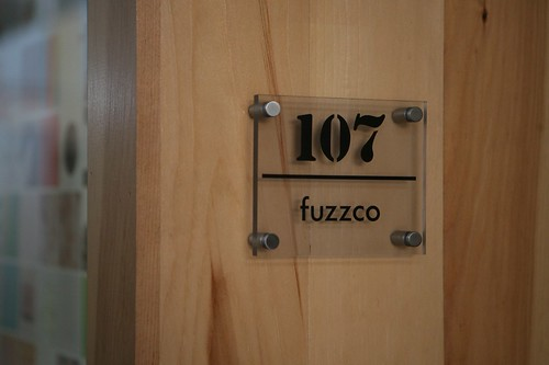 fuzzco office