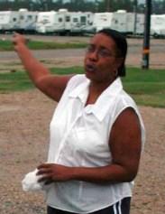 FEMA Trailer Parks