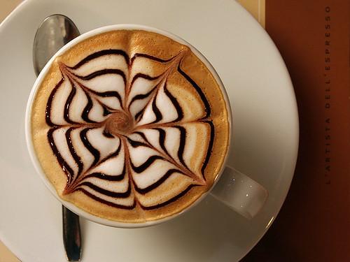 Cuppachino Art