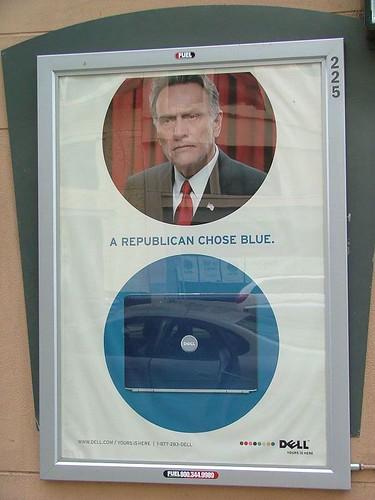 Républicain. Dell.