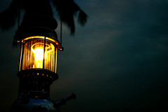 The Lamp returns...