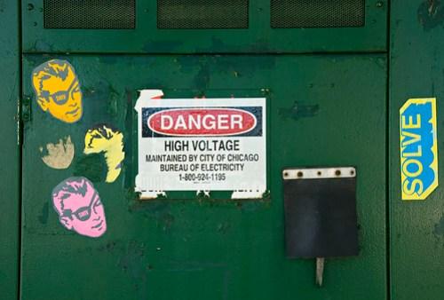 Solve Danger