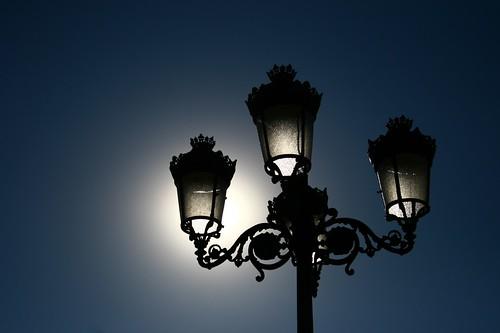 luz natural