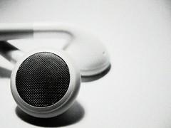 iPod Earplugs