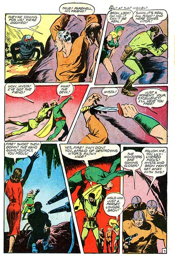 Planet Comics 646 - Mysta (Jan 1947) 06
