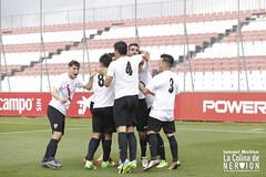 Sevilla Atl. 3 Linares 2-106