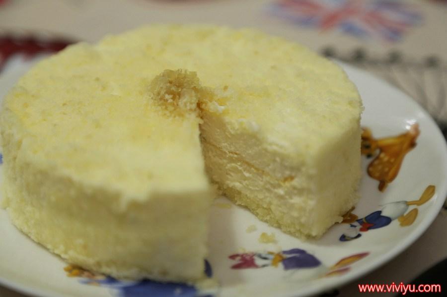 moricaca,台中美食,台中蛋糕推薦,彌月蛋糕,蜂蜜百果起司雙重奏蛋糕,起司雙重奏 @VIVIYU小世界