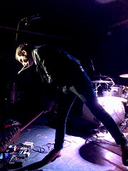 "Johnny Hostile - 2015 NYC Residency, Mercury Lounge, New York City, NY 1-21-15 • <a style=""font-size:0.8em;"" href=""http://www.flickr.com/photos/79463948@N07/24254163414/"" target=""_blank"">View on Flickr</a>"