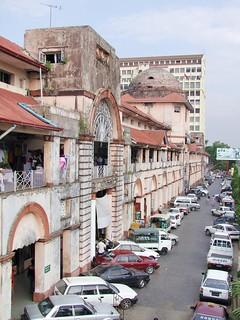 Yangon 2008 - Myanmar 37
