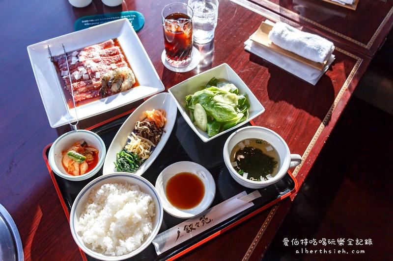日本東京自由行.燒肉
