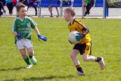 061 Loughmacrory at U8 Football Blitz Apr2016