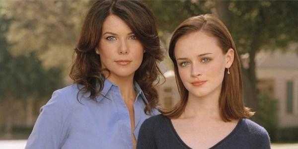 """Série """"Gilmore Girls"""" terá oitava temporada exibida pelo Netflix"""
